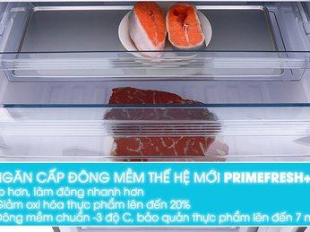 những công nghệ nổi bật chỉ có trên tủ lạnh Panasonic