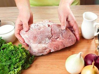 Những lợi ích bảo quản thực phẩm, cấp đông mềm là gì?