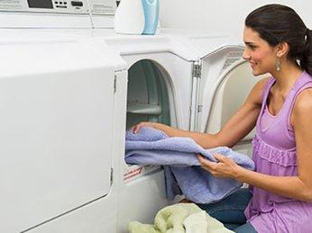 những sai lầm bạn thường mắc khi dùng máy sấy quần áo