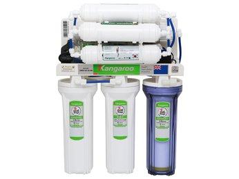 Theo bạn có nên tái sử dụng nước đường ống xả của máy lọc nước RO?