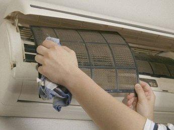 Theo bạn tại sao phải vệ sinh máy lạnh định kỳ?