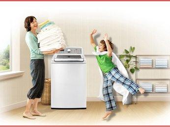 Theo bạn vì sao máy giặt cửa trước lại mắc hơn máy giặt cửa trên?