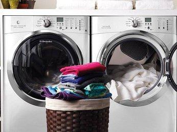 Vì sao nên chọn máy giặt có chức năng giặt nước nóng?
