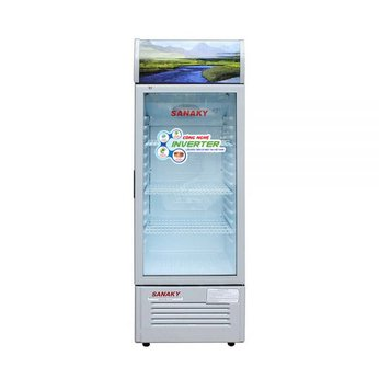 Tủ mát Inverter 170L Sanaky VH-218K3L