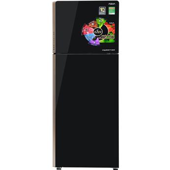 Tủ Lạnh AQUA Inverter 235 Lít AQR-IG248EN(GB)