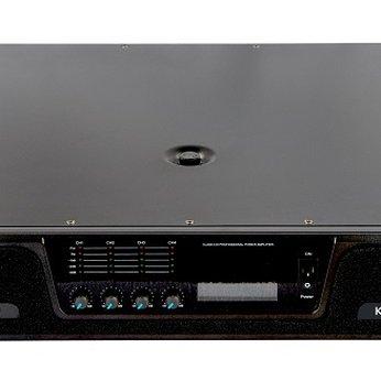 Cục Công Suất 4 Kênh CAsound KX-4/800