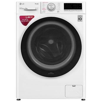 Máy giặt LG Inverter 9 kg FV1409S4W