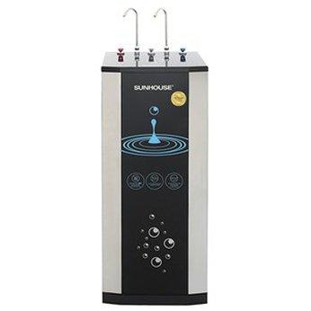 Máy lọc nước RO nóng lạnh Sunhouse SHR76210CK 10 lõi