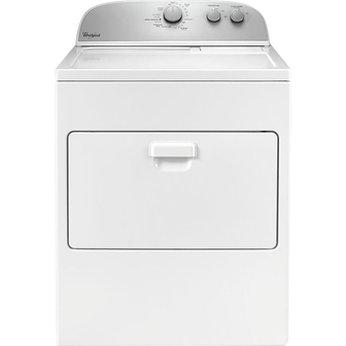 Máy sấy Whirlpool 15 kg 3LWED4815FW