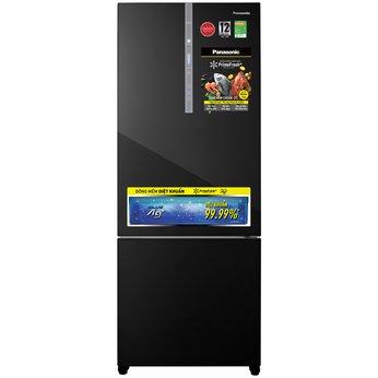 Tủ lạnh Panasonic Inverter 410 lít NR-BX460GKVN