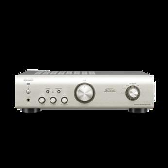 Ampli Denon PMA 520AE BK/SP