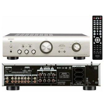 Ampli Denon PMA 720AE BK/SP