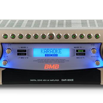 AMPLI KARAOKE BMB DAR 800 II SE