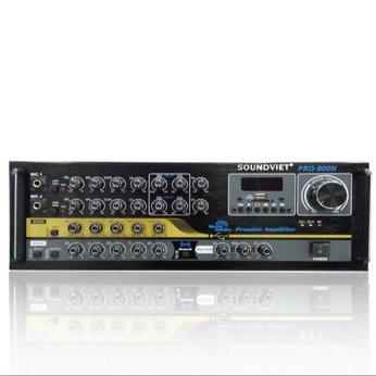 Ampli Soundviet Pro 800N