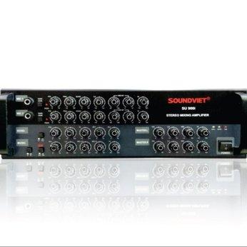 Amplier Soundviet su 800i
