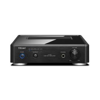 Amplifier DAC TEAC A-H01E