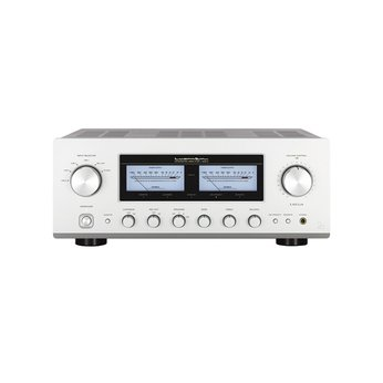 Amplifier LUXMAN L-505UX