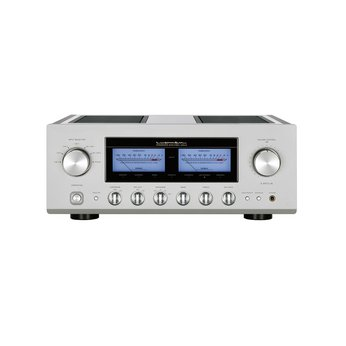 Amplifier LUXMAN L-507UX