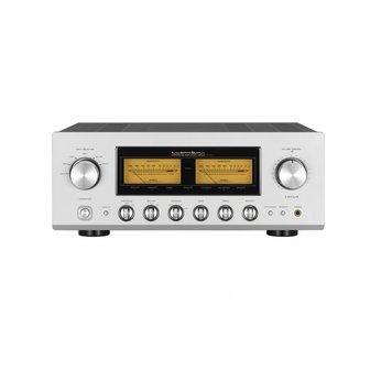 Amplifier LUXMAN L-550AXII