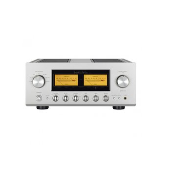 Amplifier LUXMAN L-590AXII