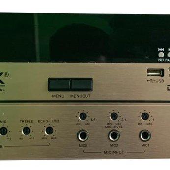 AMPLY DJK D-200