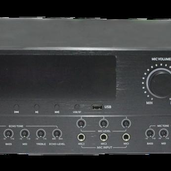 AMPLY DJK DK-500