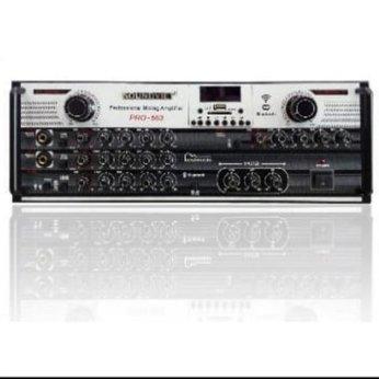 Amply soundviet pro 503