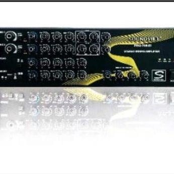 Amply Soundviet Pro 700I
