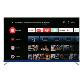 Android Tivi TCL 4K 65 inch L65C8