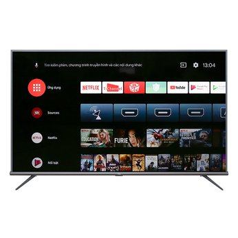 Android Tivi TCL 4K 75inch L75A8