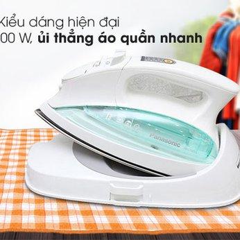 Bàn ủi hơi nước Panasonic NI-L700SSGRA