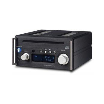 Đầu CD Amplifier TEAC CR-H101