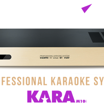 Đầu phát Karaoke OKARA M10i 4TB