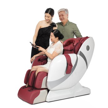 GHẾ MASSAGE KINGSPORT G7 NEW