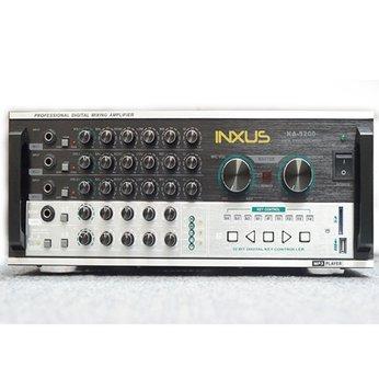Amplifier INXUS KA-5200