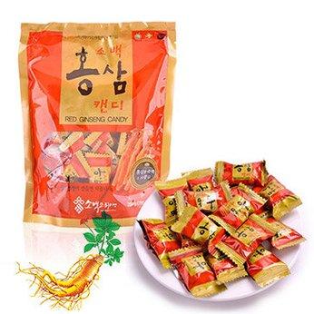 Kẹo Sâm Sobaek Hàn Quốc 200g/g