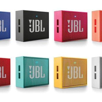 LOA BLUETOOTH JBL GO