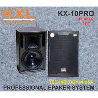 Loa KXL KX 10PRO
