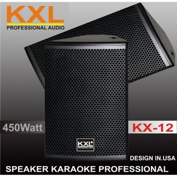 Loa KXL KX 12