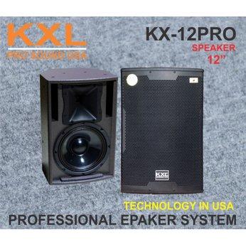 Loa KXL KX 12PRO