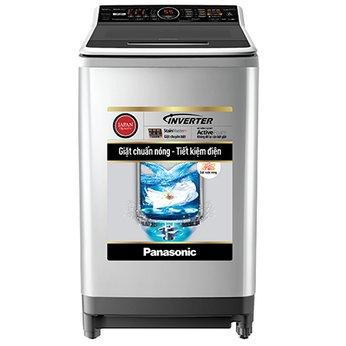 Máy Giặt Cửa Trên Inverter Panasonic NA-FS14V7SRV