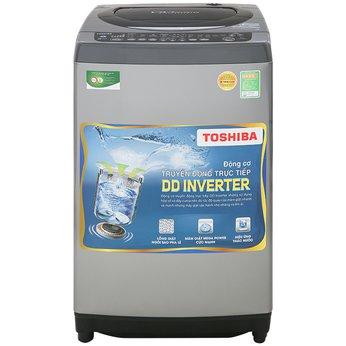 Máy Giặt Cửa Trên Inverter Toshiba AW-DJ1000CV-SK