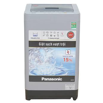 Máy Giặt Cửa Trên Panasonic NA-F80VS9GRV
