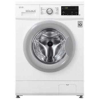 Máy Giặt Cửa Trước Inverter LG FM1209N6W