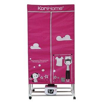 Máy sấy quần áo Korihome CDK-236R