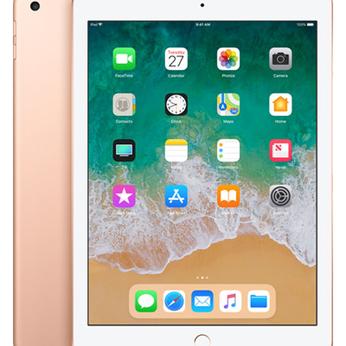 Máy tính bảng iPad Wifi 32GB