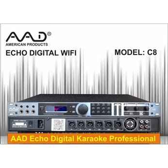 MIXER Echo DIGITAL WIF AAD IPA C8
