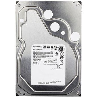 Ổ cứng HDD TOSHIBA 4TB