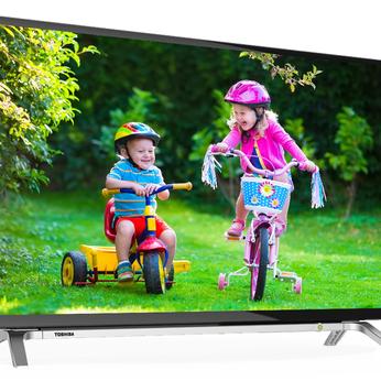 Smart Tivi LED Toshiba 55 inch 55L5650