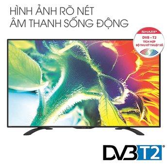 Tivi LED Full HD Sharp 60 inch LC-60LE275X